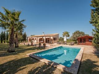 4 bedroom Villa in Felanitx, Balearic Islands, Spain : ref 5505550