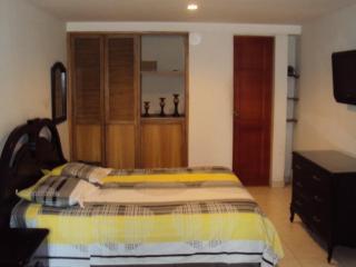 Comfortable one bedroom apartment in Laureles, Medellin