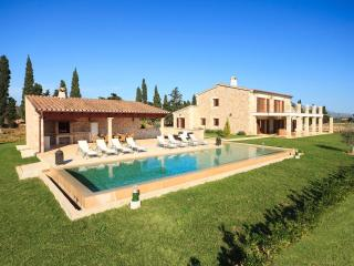 3 bedroom Villa in Pollença, Balearic Islands, Spain : ref 5505656