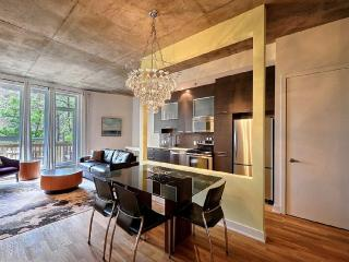Luxurious Condo 3 1/2 Condo in the Chic Outremont, Montreal