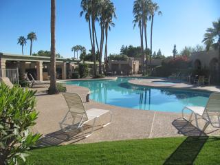 Old Town Scottsdale-Golf Course Community