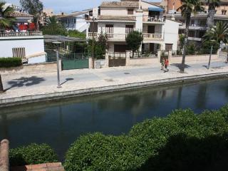Volana, Port d'Alcúdia