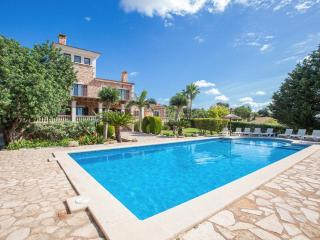 5 bedroom Villa in Calonge, Balearic Islands, Spain : ref 5505586