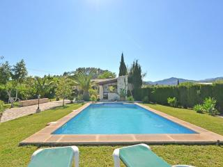 2 bedroom Villa in Selva, Balearic Islands, Spain : ref 5505614