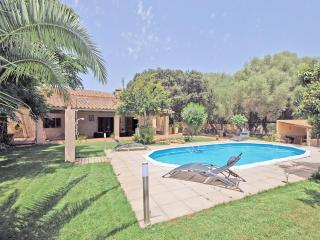 3 bedroom Villa in Sineu, Balearic Islands, Spain : ref 5505564
