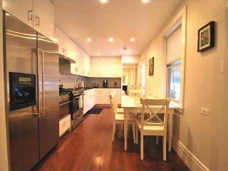 South End Boston Furnished Apartment Rental - 237 Northampton Street Garden Unit