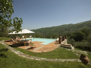 7 bedroom Villa in Grotta Giusti, Tuscany, Italy : ref 5505528