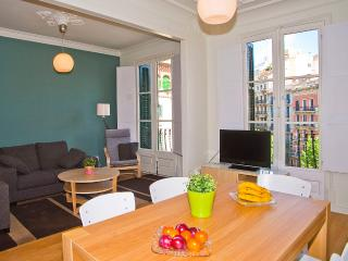 Sagrada Familia 3 bedrooms, Barcelona