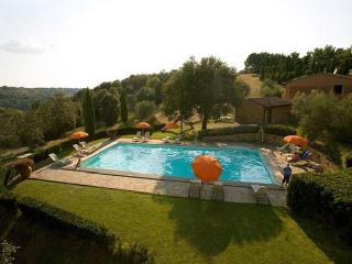 2 bedroom Apartment in La Collina, Tuscany, Italy : ref 5505566