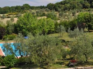 Terrazza, Montaione