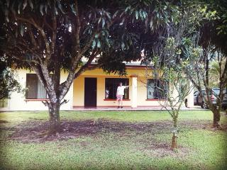 Beautiful House on Fortuna Waterfall Road, La Fortuna de San Carlos