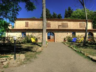 Oleandrovolterra, Volterra