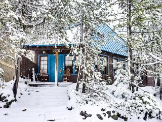 Cozy home close to skiing with space for 12, Government Camp