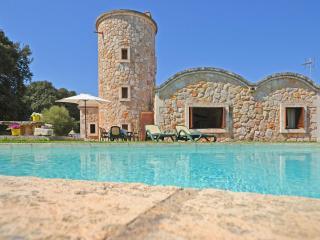 3 bedroom Villa in Buger, Balearic Islands, Spain : ref 5505605