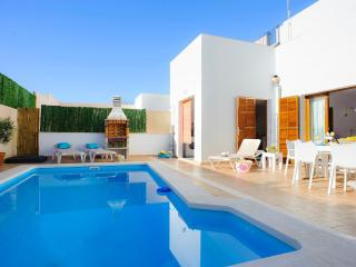 4 bedroom Villa in Cas Concos, Balearic Islands, Spain : ref 5505433