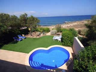 3 bedroom Villa in s'Estanyol, Balearic Islands, Spain : ref 5505607