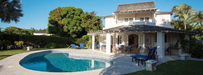 Villa Sweet Spot 5 Bedroom SPECIAL OFFER Villa Sweet Spot 5 Bedroom SPECIAL OFFER, St. James