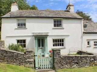 HAWKRIGG HOUSE, Satterthwaite, Nr Hawkshead, South Lakes