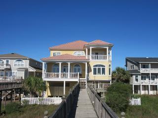Ocean Isle West Blvd. 131 - Casa Paradiso, Ocean Isle Beach