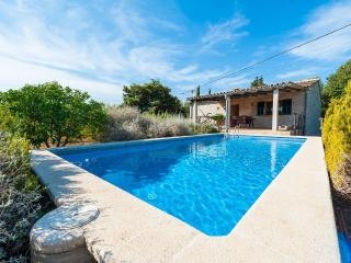 2 bedroom Villa in Caimari, Balearic Islands, Spain : ref 5505175