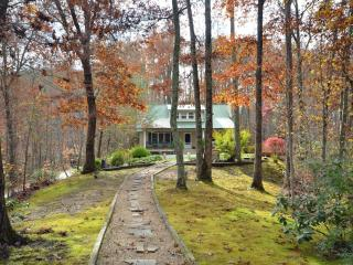 Mountain Elegance, Bryson City