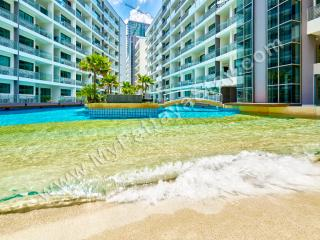 Laguna Beach Resort 517/B, Jomtien Beach