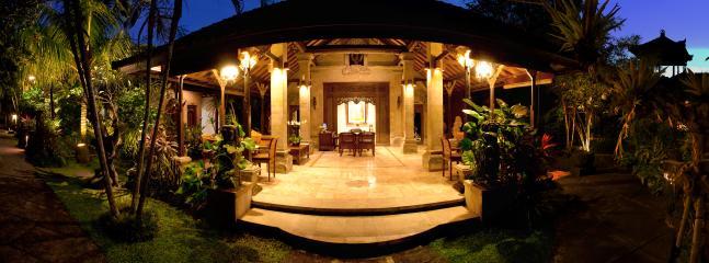 Lobby Villa