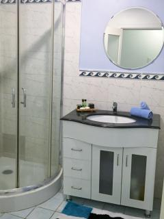 BATHROOM 2  SHOWER WC