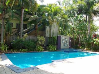 3 bedroom Cairns city apartment