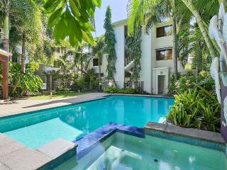 3 bedroom Cairns city apartment