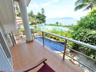 3-Bed Pool Villa on Idyllic Beach in Plai Laem