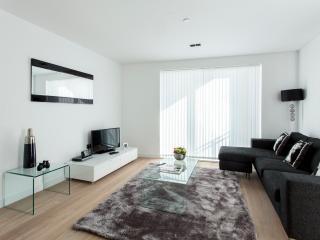 Avant Garde 01 Bedroom Apartment-I