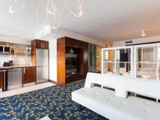YOUR SUITE IN OCEAN DRIVE AT CONGRESS HOTEL