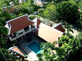 Baan Bua Villa NO.6 Nai Harn Beach