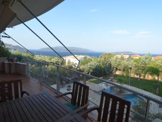 Live a dream 1h from Athens in Evia