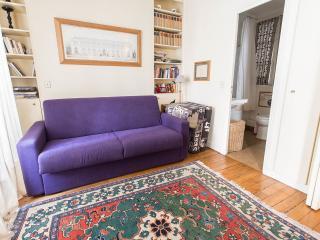 UNIT009 ParisSaint Germain (Cherche-midi) 2 bedroom 4 pax
