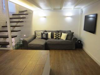 Loft nuevo,buena zona,ideal parejas, Madrid