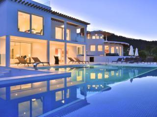 Villa Es Cubells, Ibiza Ciudad