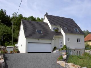 Chambres d'Hôtes, Oberhaslach