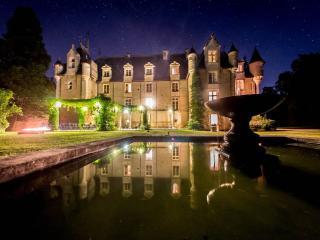 Chateau De St Jean, Saint-Julien-l'Ars
