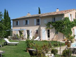 Mas Bel Azur, Charm of Provence, Le Puy-Sainte-Reparade
