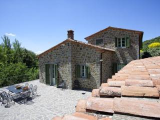Villa Il Sole, San Pietro a Cegliolo
