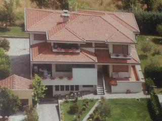 Villa Elisa a Massarosa per relax e/o base per visite in Toscana