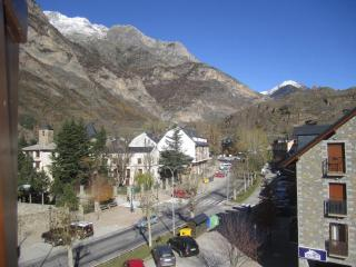 BENASQUE PIRINEO ARAGONES
