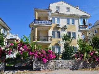 NewAge Apartment rental in Tasyaka with sharedpool, Fethiye