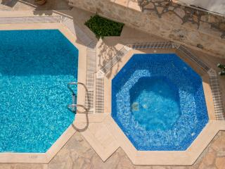 Villa Alev,stunning,5 bedroomed,5 bathroomed villa, Kalkan