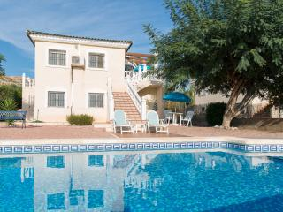 3 Bed Villa With Private Swimming Pool