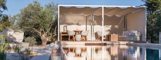 Demy Villa Exterior - Private Pool