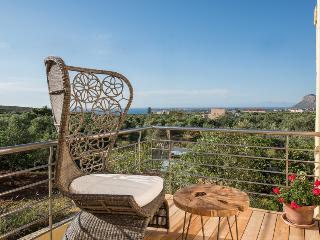 Demy Top Luxury Villa, Kalathas Chania