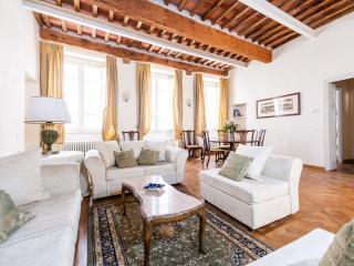 Appartamento di rugiada, Lucca